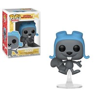 Rocky Flying Funko Pop! Animation Rocky and Bullwinkle