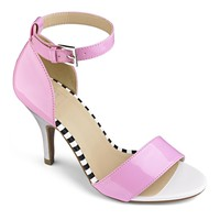 Sole Diva Strappy Sandal EEE Fit