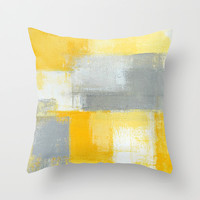 Sneaky Throw Pillow by T30 Gallery