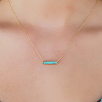 Gone Incognito Necklace