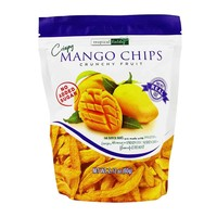 Mango Chips by Tropical Fields, 2.1 oz.