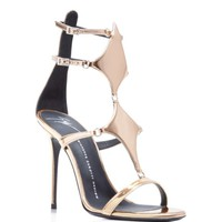 Giuseppe Zanotti Cage Strappy High Heel Sandals | Bloomingdales's