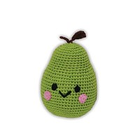 Bartlett Pear Knit Knack
