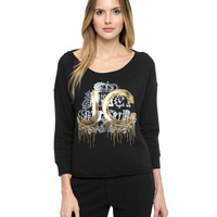 Chain Pullover by Juicy Couture
