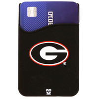 Georgia Bulldogs NCAA Phone Wallet