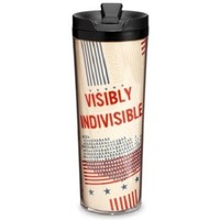 Indivisible Tumbler Made in USA