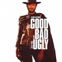 POSTER The Good The Bad And The Ugly Clint Eastwood 12in x 18in FREE SHIPPING