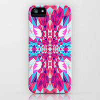 Mix #542 iPhone & iPod Case by Ornaart