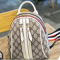 Explosive hot selling fashion all-match super fire small backpack