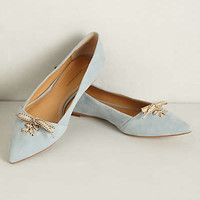 Frenchie Flats