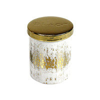 Golden Woods Candle