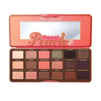 Fashion Too Faced Sweet Peach Eye Shadow Palette