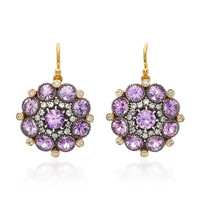 Cupcake Earrings | Moda Operandi