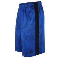 Nike Fly Digital Rain Knarling Short - Men's
