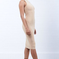All the Commotion Dress