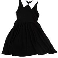 CRYBABY Presents - Library Doolittle Dress : CRYBABY Presents