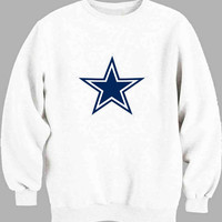 Dallas Cowboys Sweater for Mens Sweater and Womens Sweater ***