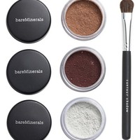 bareMinerals® 'Bare Basics' Eyeshadow Collection (Limited Edition) ($56 Value) | Nordstrom