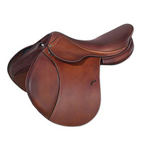 Antares Jumping Saddle - Close Contact Saddles from SmartPak Equine