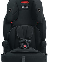 Graco Tranzitions 3-in-1 Harness Booster - Proof