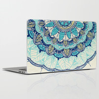 Wandering Soul Laptop & iPad Skin by Rskinner1122