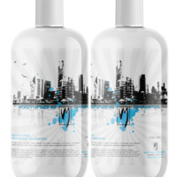 Sulfate Free Shampoo for Damaged Hair