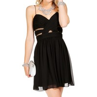 Sale-elly-homecoming Dress