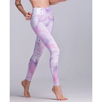 Women Athletic Leggings