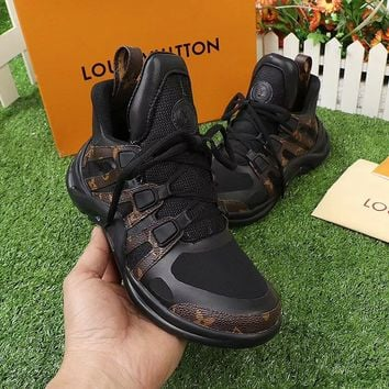 shosouvenir Louis Vuitton LV Archlight Sneaker