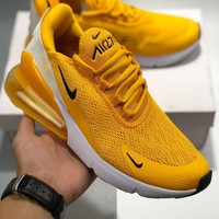 Nike Women's Air Max 270 cheap Men's and women's nike shoes