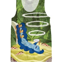 Weed Wonderland Tank Top *Ready to Ship*