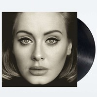 Adele: 25 Vinyl Record - Urban Outfitters