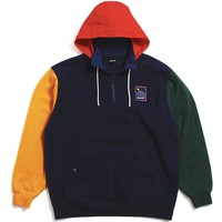 Outdoor Gear Fleece Pullover Jacket Multi