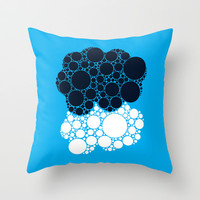 The Fault In Our Stars Throw Pillow by karifree | Society6