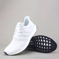 Adidas Ultra Boost 4.0 Fashion Casual Sneakers Sport Shoes-1