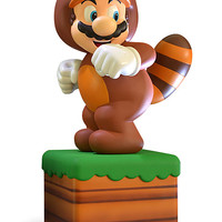 Tanooki Suit Mario Limited Edition Statue