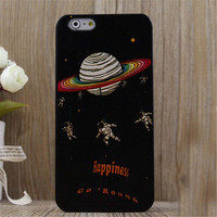 Happiness Astronauts Print iPhone 7 7Plus & iPhone 6s 6 Plus Case Gift Very Light Case