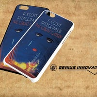 The Great Gatsby Samsung Galaxy S3 S4 S5 Note 3 , iPhone 4(S) 5(S) 5c 6 Plus , iPod 4 5 case