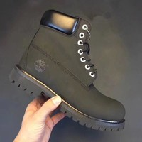 Timberland Rhubarb boots for men and women shoes-1