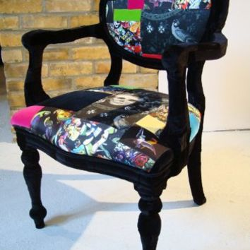 Squint Limited - Dining Chair