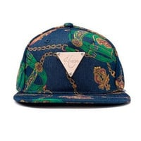 Chain Strap Hater Snapback