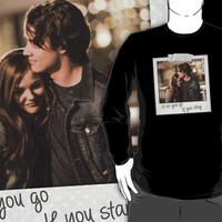If I Stay - Quote w/ Picture