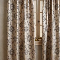 Copacati Curtain by Anthropologie
