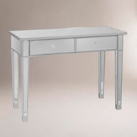 Mirrored Console Table - World Market