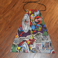 Super Hero Capes! Customize yours today!