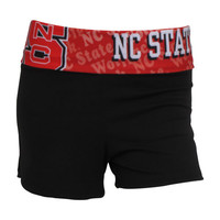 NC State Wolfpack Cameo Shorts