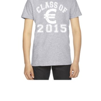 Class of 2015 - Youth T-shirt