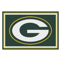 Green Bay Packers NFL Floor Rug (60x96)