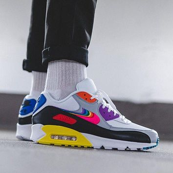 Nike Air Max Be True Men's and Women's Sneakers Shoes