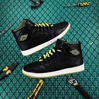 Nike Air Jordan 1 Retro 94 Venom Green